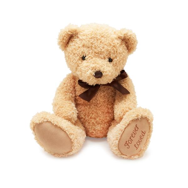 Memorial Bear without Bandana