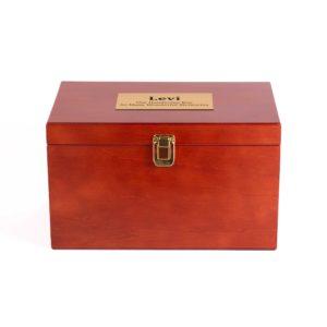 Pony Box