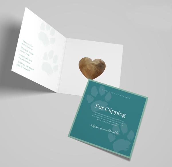 Fur Clipping Envelope